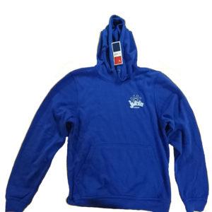Jubla-Rütihof Pullover, Blau