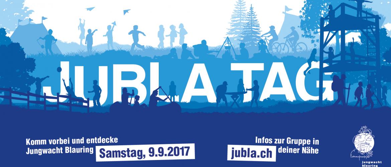 Jubla-Tag 2017